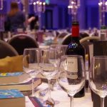 Glasgow Gliterary Lunch with Amanda Craig & Louise Doughty