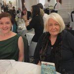 Edinburgh Gliterary Lunch with Isla Dewar & Natasha Pulley