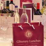 International Women's Day/World Book Day Edinburgh Gliterary Lunch with Erin Kelly & Mary Chamberlain