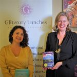 Leeds Gliterary Lunch with Christy Lefteri & Louise Candlish