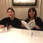 Edinburgh Gliterary Lunch with Catherine Steadman & Elizabeth Buchan