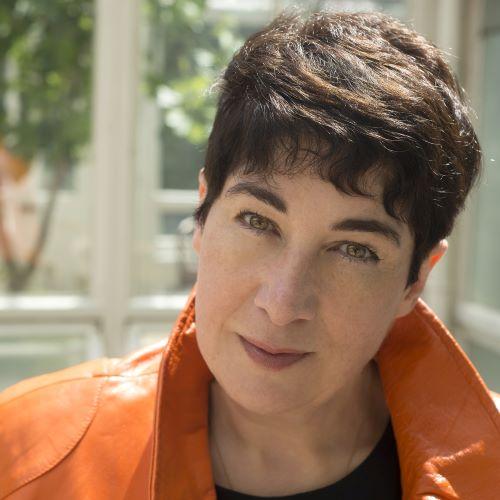 Virtual Gliterary Lunch Hour Joanne Harris - 29th April 2021