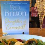 Virtual Gliterary Lunch with Fern Britton