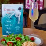 Virtual Gliterary Lunch Hour with Damian Barr