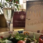Virtual Gliterary Lunch Hour with Janet Skeslien Charles