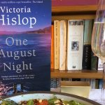 Virtual Gliterary Lunch Hour with Victoria Hislop