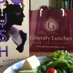 Virtual Gliterary Lunch with Ashley Audrain