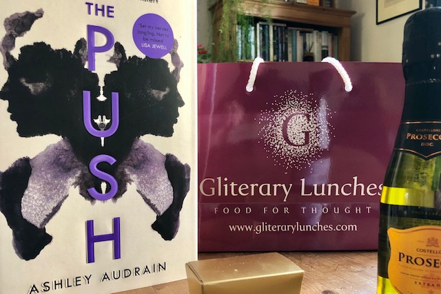 Ashley Audrain Event, VIP Gift Package