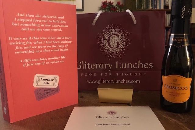 VIP Gift Package, Jodie Chapman