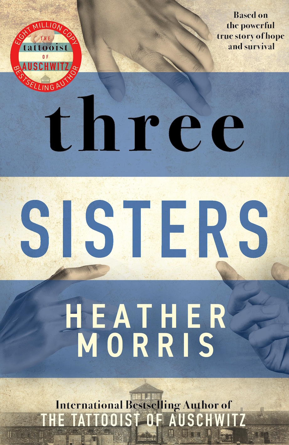 Three Sisters by Heather Morris